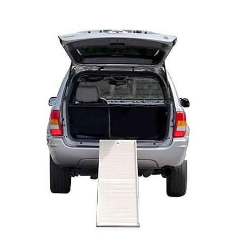 Petstep II Safety Ramp
