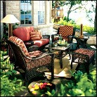 Mooreana Outdoor Replacement Cushion Collecti...