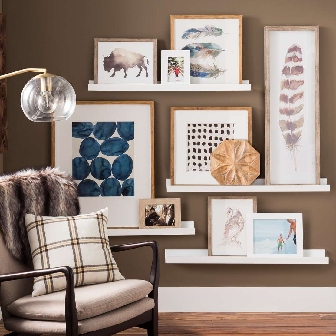 Gallery Wall Ideas Target