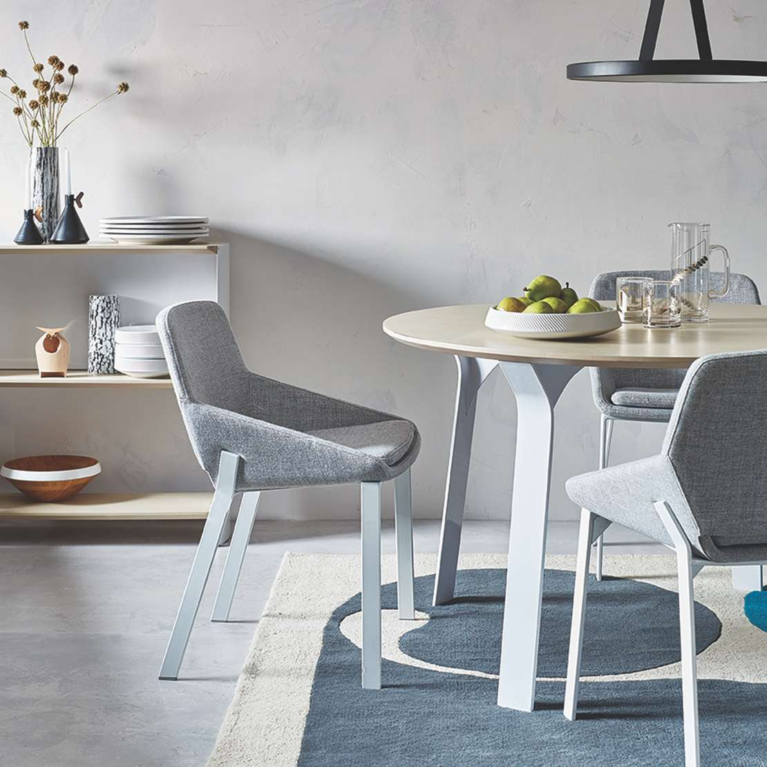 Coolly Modern Formal Dining Room Sets To Consider Getting: TargetStyle : Target