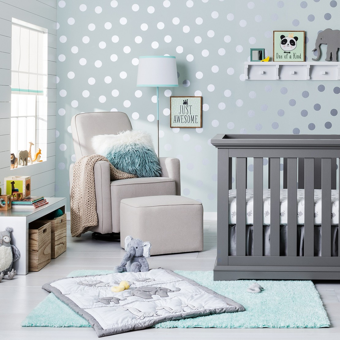 Crib Bedding Set Patterns