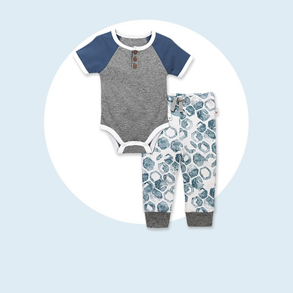 Baby Clothing Tar