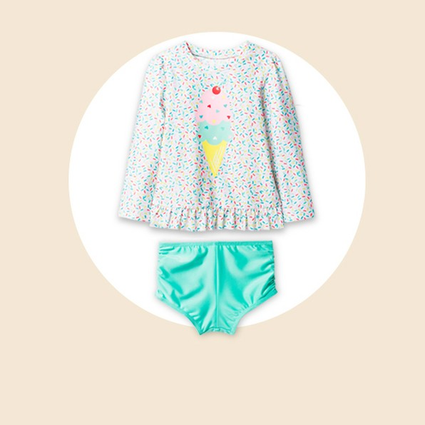 Baby Clothes Tar