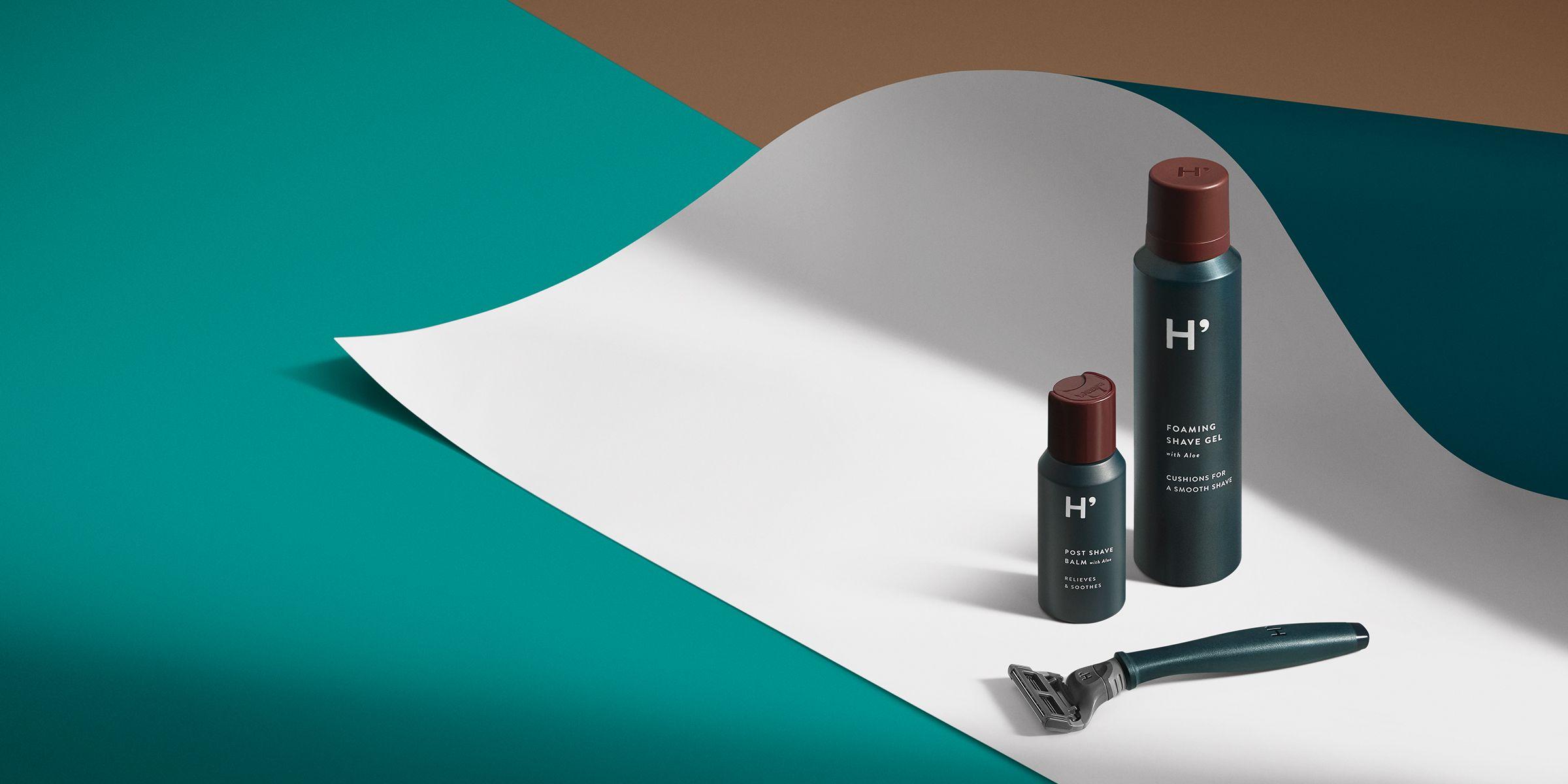 Shaving Creams And Gels Harrys Target