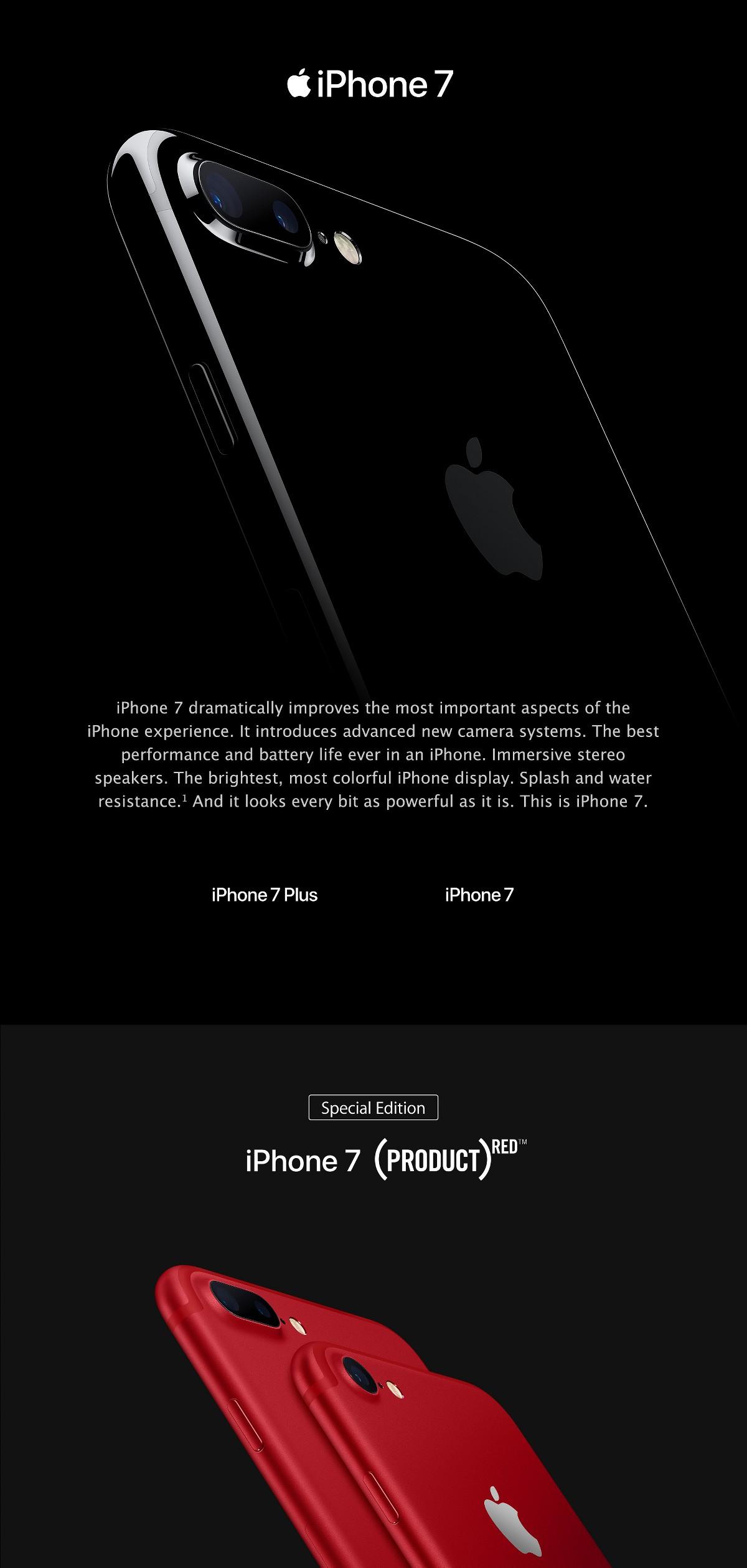 iphone 7 target