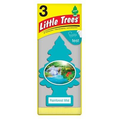 Little Trees Car Air Fresheners