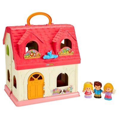 Little People Learning Home