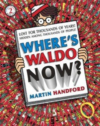 All Where's Waldo? Books