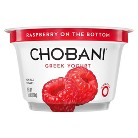 Chobani Greek Yogurt & Simply100