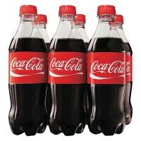 Coca-Cola Brand Soda