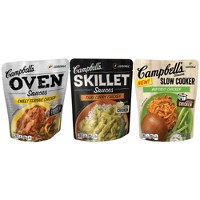Campbell's Sauces