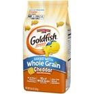Whole Grain Goldfish
