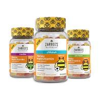 Zarbee's Kids' Complete Vitamins