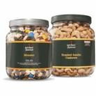 Archer Farms Nuts & Trail Mix