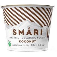 Smari Organic Icelandic Yogurt