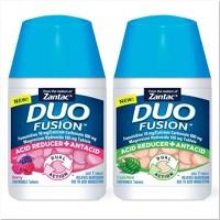 Zantac Duo Fusion