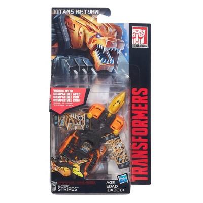 Transformers Generations Figures