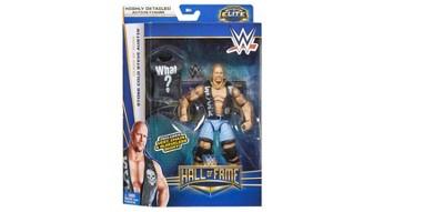 WWE Hall of Fame Figures