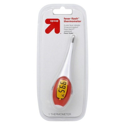 up & up Thermometers up & up®. Quality Basics. Everyday Affordable.