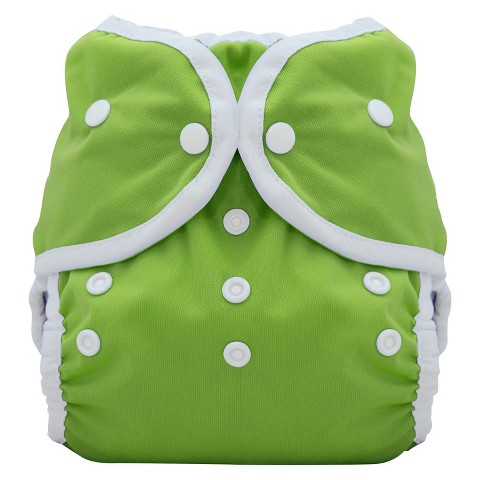 Thirsties Reusable Duo Wrap Diaper with Snaps - ... : Target