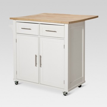 threshold kitchen island kitchen island kitchen carts amp islands target 2732