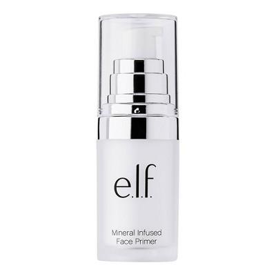 e.l.f. Mineral Infused Face Primer Small - 0.47 fl oz