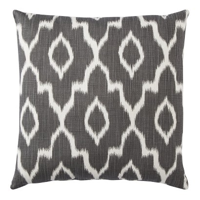 "Threshold™ Ikat Toss Pillow (18x18"")"