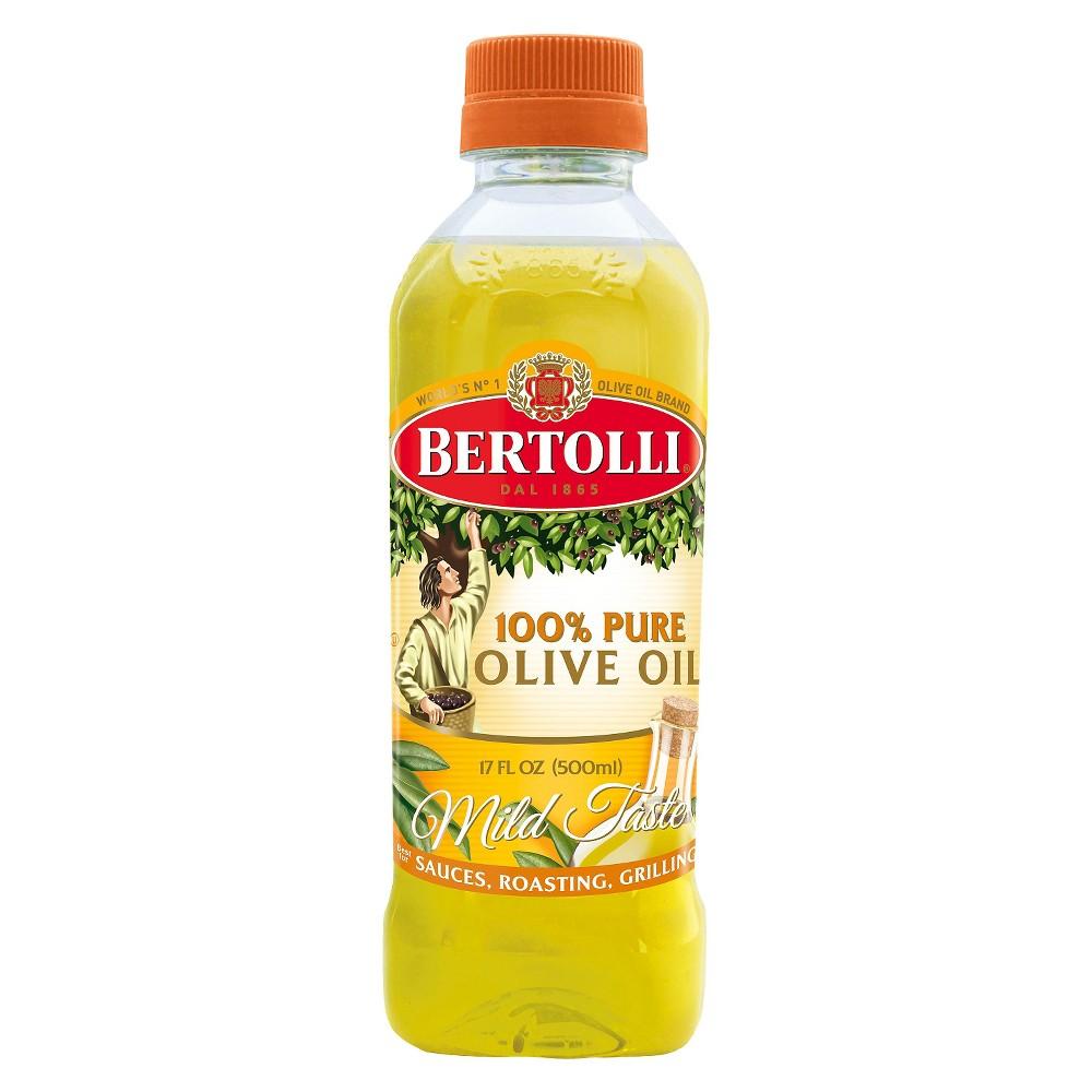 Olive Oil: Bertolli Olive Oil