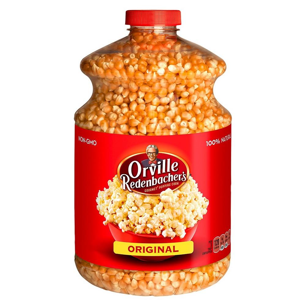 Popcorn Kernels: Orville Redenbacher's