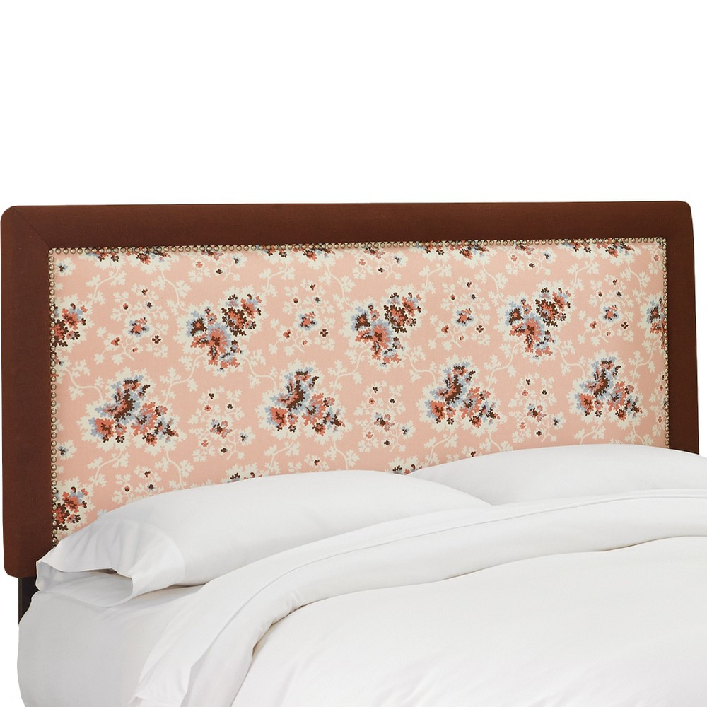 image tufted designs king taffette bed blush of headboard light pink