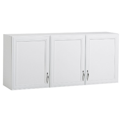Closetmaid Pantry Cabinet With Akadahome Door Wall White Target Kitchen Storage Cabinets