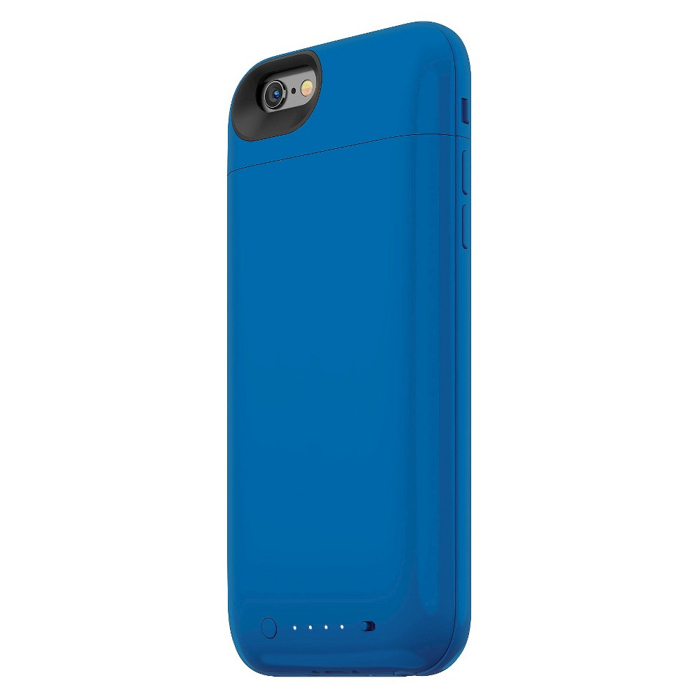 iphone chargers target iphone 6 6s rechargeable mophie juice pack blue 11739