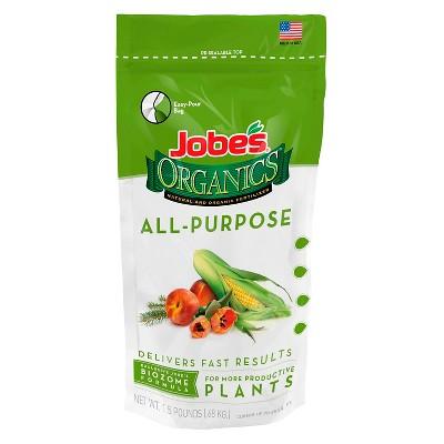 Jobes Organic Plant Food