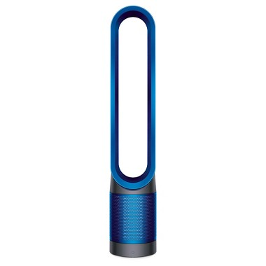 Dyson AM11 Pure Cool Link Air Purifier & Fan (Iron/Blue)