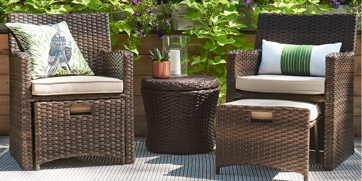 Target : Expect More. Pay Less. on Target Outdoor Living id=55581